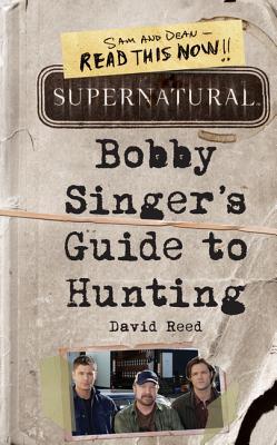 Supernatural By Reed, David