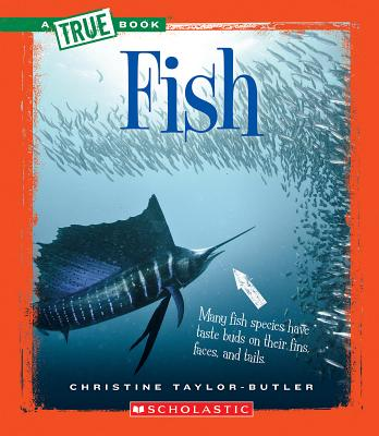 Fish By Taylor-Butler, Christine